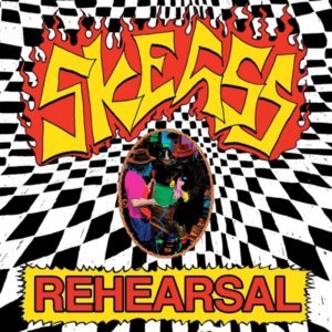 Australian punks Skegss get close to creating their own paradise on Rehearsal