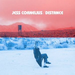 Jess Cornelius bares the brunt of life's darkest moments with her beach rock sounds on Distance