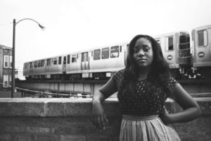 """Noname Gypsy and SPZRKT come together for """"All I Need"""""""