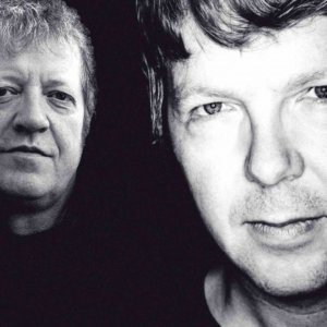 John Digweed and Nick Muir tell us about their new project The Traveler