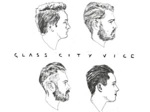 5 minutes with… Glass City Vice