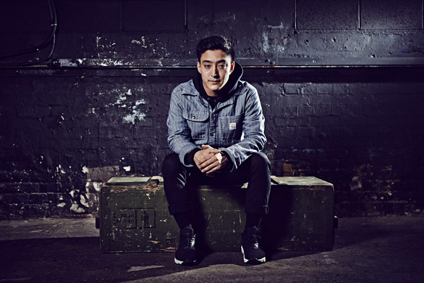 Shigeto returns with third LP and new single 'Don't Trip'