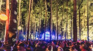Beat-Herder Festival Makes First Line-Up Announcement