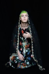 REVIEW: Yung Lean- 'Frost God'