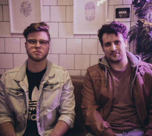 Exclusive Interview: 5 minutes with Wax Beach
