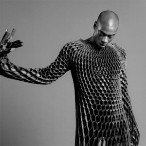Review: Lotic's chrysalis embrace in 'Power'