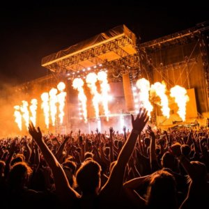 Lollapalooza Increase 2018 Festival Security In Light of 2017 Las Vegas Shooting