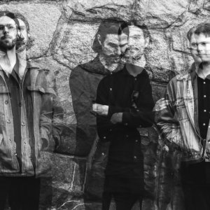 In conversation with Sweden's post-punk trio NONN ahead of Endless Daze festival in South Africa