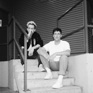In conversation with indie-electronic duo HUMANS, who drop their brand new album today, 'Going Late'