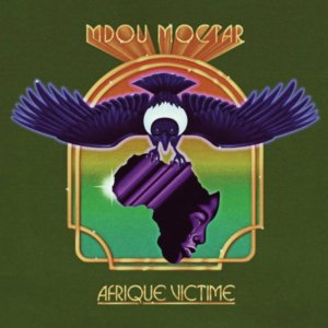 On Afrique Victime, Mdou Moctar and his band are the true sound of youth resistance