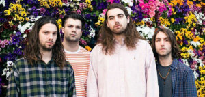 Turnover announces 2017 tour with the release of 'Super Natural'