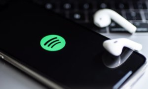 Spotify launches new audio sharing app, Greenroom