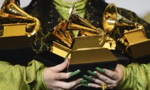 The Recording Academy emphasises diversity with new class of members