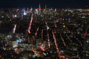 New York City proposes 24 hour nightlife 'districts' following lockdown