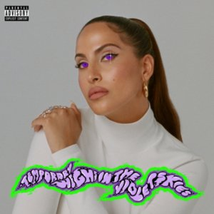 TEMPORARY HIGHS IN THE VIOLET SKIES is Snoh Aalegra embracing centre stage
