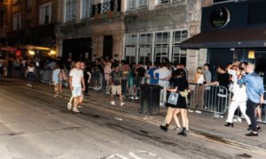Another U-turn for U.K nightlife made hours after clubs reopen