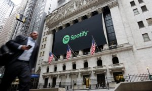 Spotify's most streamed artists still struggle to make money, new report suggests