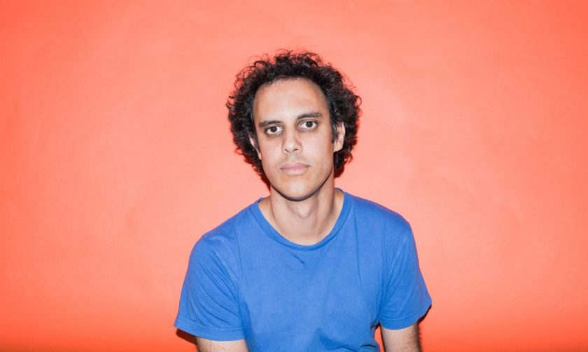 Four Tet files royalties claim against former label Domino
