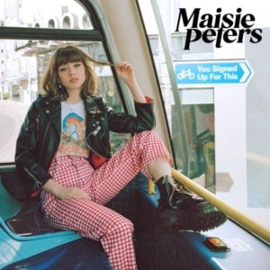 Maisie Peters channels female rage and late-night nostalgia on You Signed Up For This