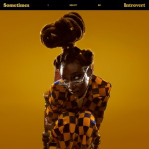 Little Simz remains unstoppable with the cinematic storytelling of Sometimes I Might Be Introvert