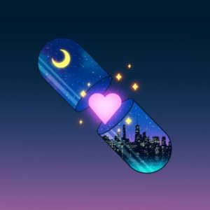 The Vaccines dazzle with a neon glow on fifth outing Back In Love City