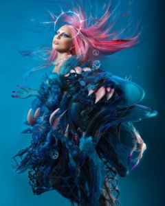 Lady Gaga's 'Dawn of Chromatica' remix album is a bonkers blueprint for the future of pop music