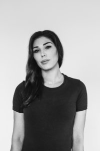 Exclusive Interview: 5 Minutes with Simina Grigoriu