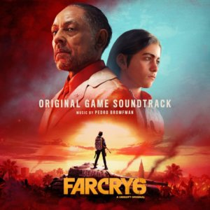 Ubisoft share cinematic soundtrack by composer Pedro Bromfman ahead of Far Cry 6® release