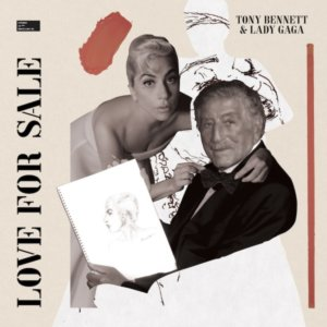 Lady Gaga & Tony Bennett's Love For Sale may be his final album but it's a perfect career snapshot