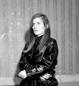 Exclusive Interview: Five minutes with avant-pop songstress Josephine Philip